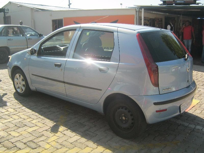 used fiat punto 1 3 jtd dynamic 5dr for sale in gauteng id 1849123. Black Bedroom Furniture Sets. Home Design Ideas