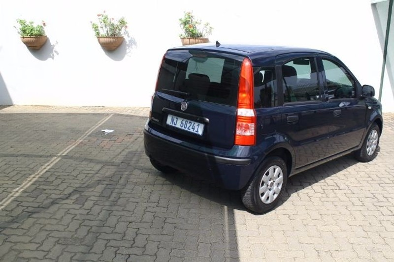 used fiat panda automatic for sale in gauteng id 1849235. Black Bedroom Furniture Sets. Home Design Ideas