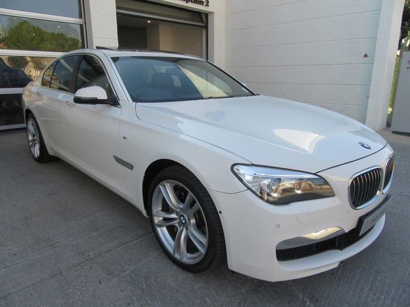 used bmw 7 series 730d m sport f01 for sale in gauteng id 1849289. Black Bedroom Furniture Sets. Home Design Ideas