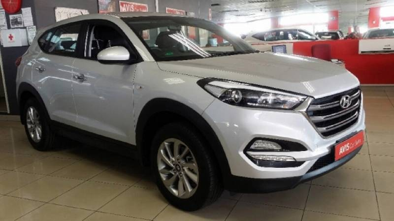 used hyundai tucson 2 0 premium auto for sale in kwazulu natal id 1849353. Black Bedroom Furniture Sets. Home Design Ideas