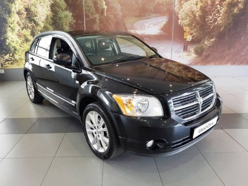 used dodge caliber 2 0 sxt for sale in gauteng id 1849451. Black Bedroom Furniture Sets. Home Design Ideas