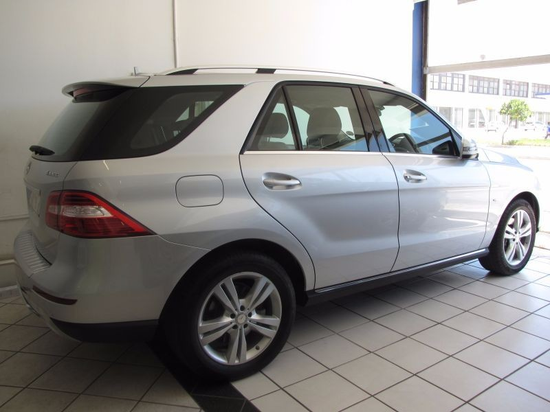 Used mercedes benz m class mercedes benz ml350 be 4matic for Mercedes benz ml 2012 for sale