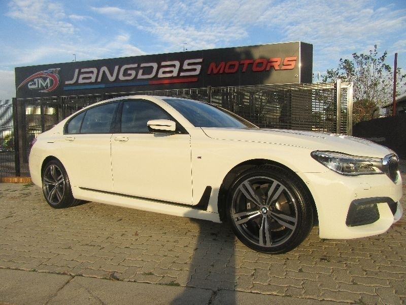 used bmw 7 series 730d m sport for sale in gauteng id 1849559. Black Bedroom Furniture Sets. Home Design Ideas