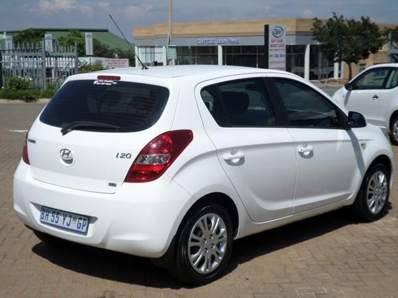 Used Hyundai I20 1 6 For Sale In Gauteng Cars Co Za Id