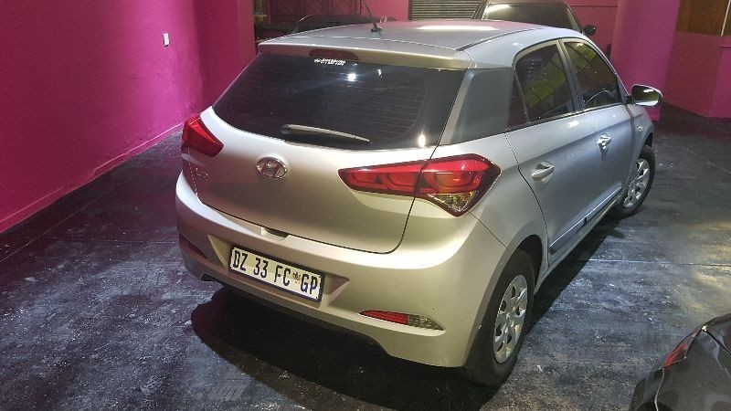 used hyundai i20 hyundia i20 grand for sale in gauteng cars co za  id 1850030 hyundai i20 owners manual free download hyundai i20 owners manual free download
