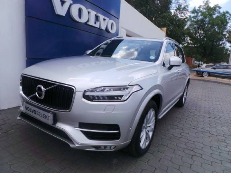 used volvo xc90 t6 momentum awd for sale in gauteng id 1850374. Black Bedroom Furniture Sets. Home Design Ideas