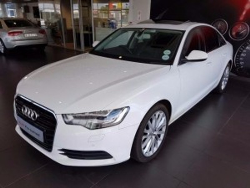 used audi a6 3 0 tdi multitronic for sale in gauteng id 1850461. Black Bedroom Furniture Sets. Home Design Ideas