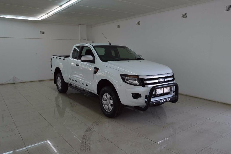 used ford ranger hi rider 3 2 diesel for sale in gauteng. Black Bedroom Furniture Sets. Home Design Ideas
