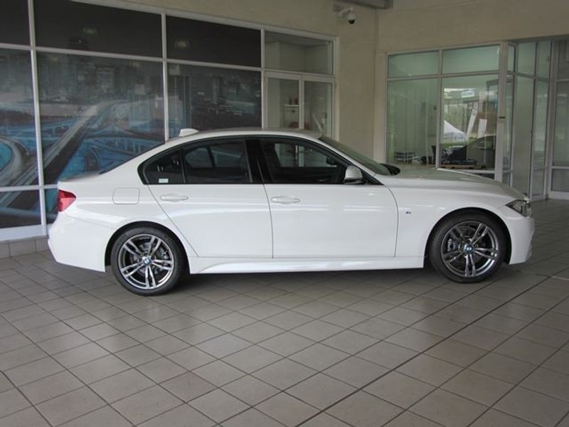 used bmw 3 series 318i m sport auto for sale in mpumalanga   cars co