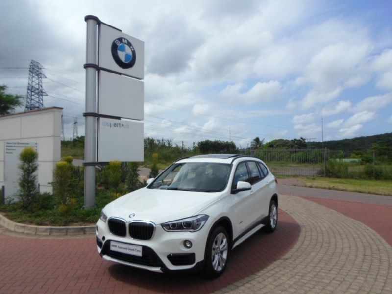 used bmw x1 sdrive20i sport line a t for sale in kwazulu natal id 1851431. Black Bedroom Furniture Sets. Home Design Ideas