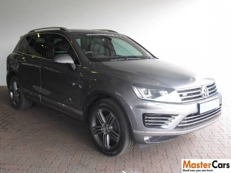 used volkswagen touareg gp 3 0 v6 tdi luxury tip for sale in kwazulu natal id 1851513. Black Bedroom Furniture Sets. Home Design Ideas