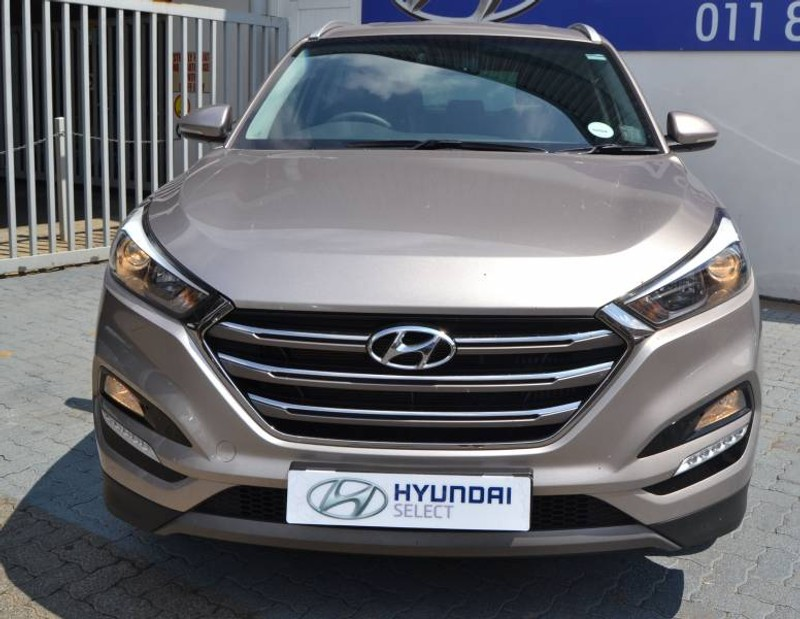 used hyundai tucson 1 6 tgdi executive for sale in gauteng id 1851839. Black Bedroom Furniture Sets. Home Design Ideas