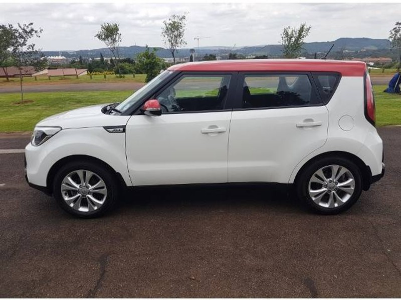 used kia soul 1 6 start for sale in gauteng id 1851883. Black Bedroom Furniture Sets. Home Design Ideas