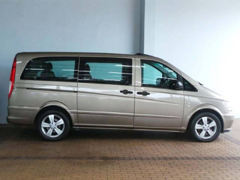 used mercedes benz vito 122 cdi shuttle for sale in kwazulu natal id 1851919. Black Bedroom Furniture Sets. Home Design Ideas