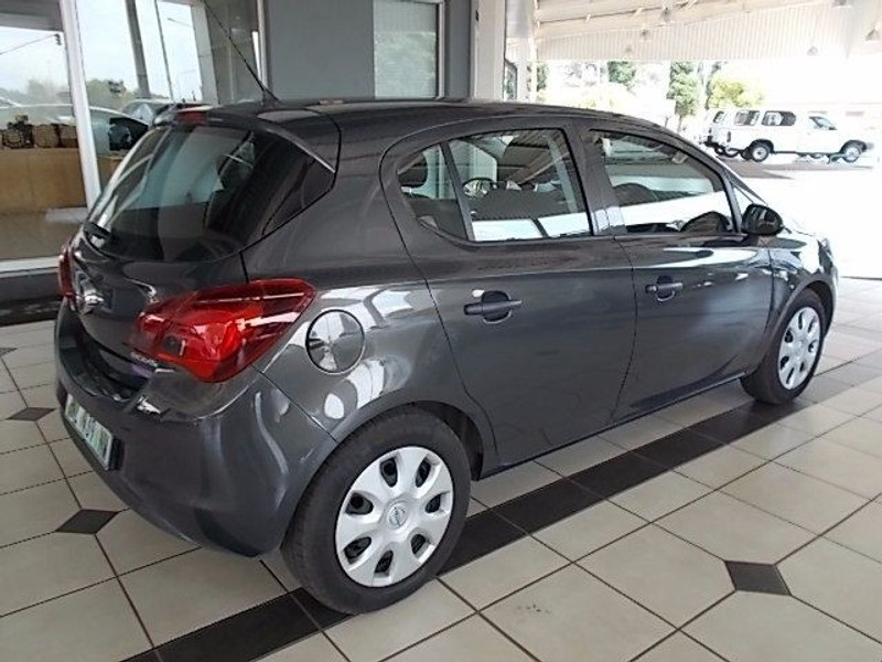used opel corsa 1 0t cosmo 5 door for sale in north west province id 1851939. Black Bedroom Furniture Sets. Home Design Ideas