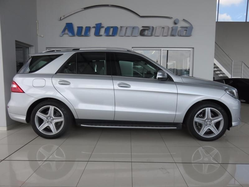 Used mercedes benz m class 2015 mercedes benz ml ml350 for Mercedes benz ml350 bluetec for sale