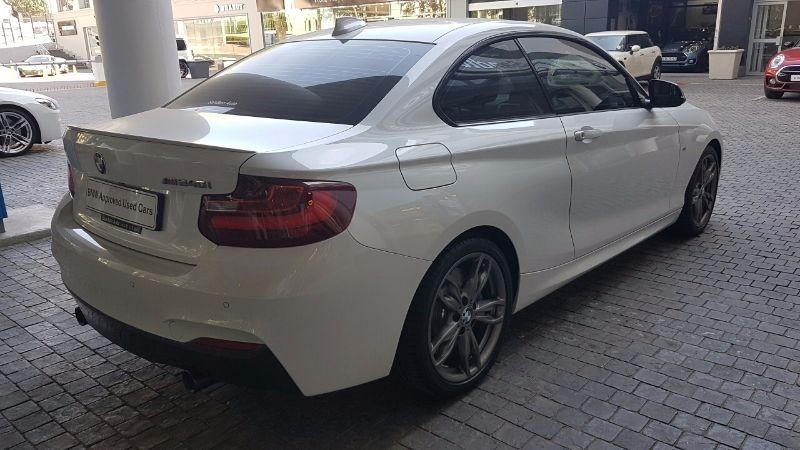 used bmw m2 m240i auto for sale in gauteng id 1852309. Black Bedroom Furniture Sets. Home Design Ideas