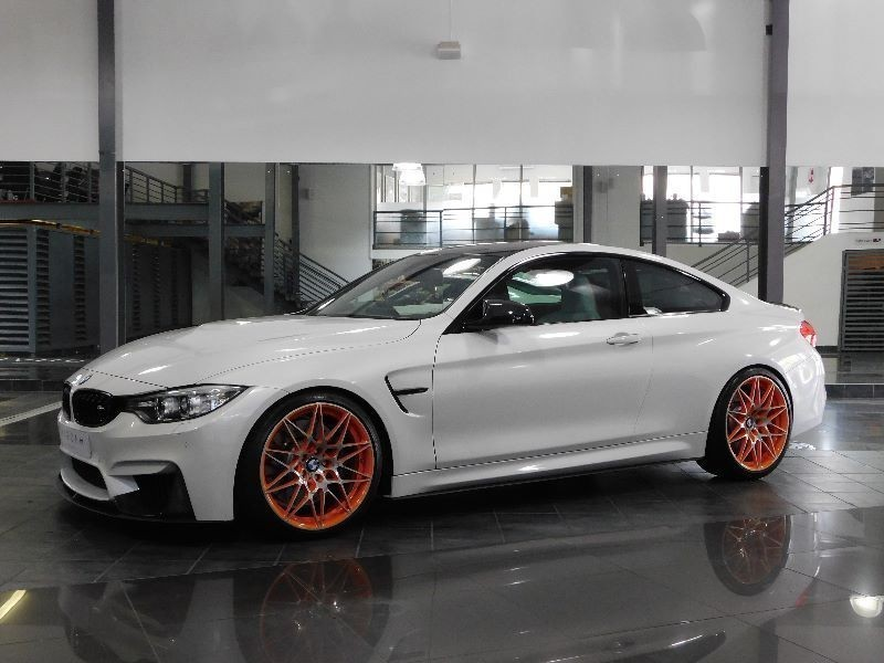 used bmw m4 coupe m dct competition for sale in gauteng id 1852436. Black Bedroom Furniture Sets. Home Design Ideas