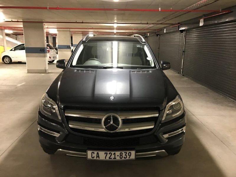 Used mercedes benz gl class gl350 bluetec 88 000km call for Mercedes benz gl350 bluetec for sale