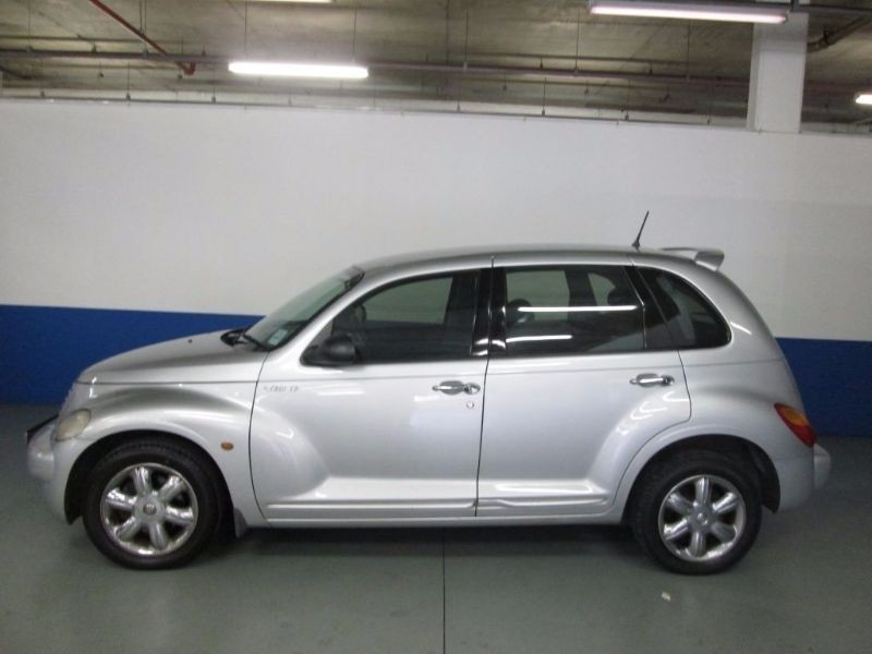 used chrysler pt cruiser 2 4 limited for sale in western cape id 1852885. Black Bedroom Furniture Sets. Home Design Ideas