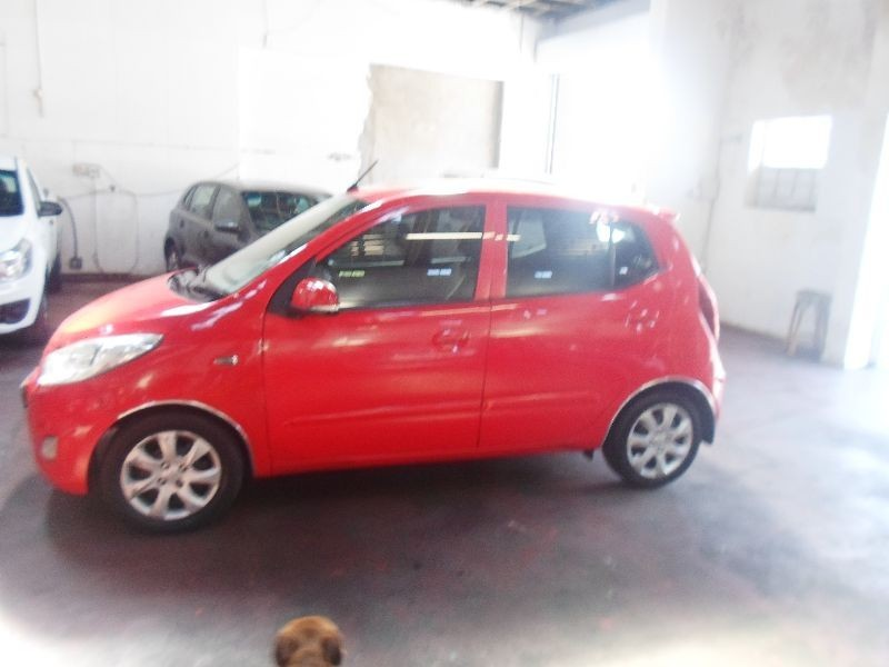 Used Hyundai I10 Finance Available For Sale In Gauteng