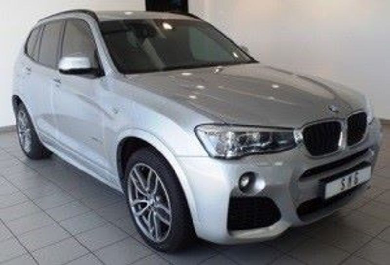 used bmw x3 for sale in western cape id. Black Bedroom Furniture Sets. Home Design Ideas
