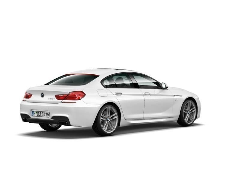 Used bmw 6 series 650i gran coupe m sport for sale in gauteng id 1853242 - 6 series gran coupe for sale ...