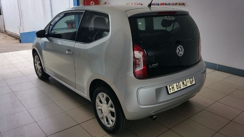 used volkswagen up take up 1 0 3 door for sale in limpopo. Black Bedroom Furniture Sets. Home Design Ideas