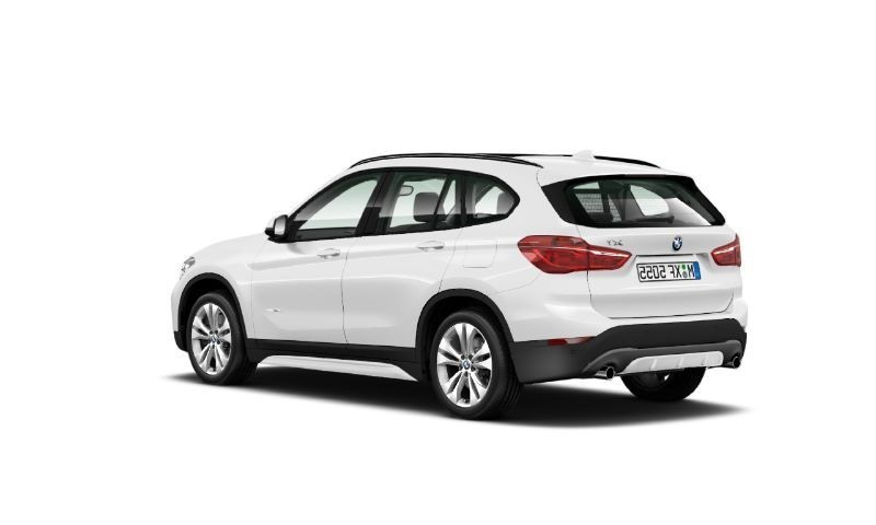 used bmw x1 x1 xdrive 2 0d sportline a t for sale in kwazulu natal id 1853460. Black Bedroom Furniture Sets. Home Design Ideas