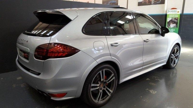 used porsche cayenne gts tiptronic for sale in western cape id 1853572. Black Bedroom Furniture Sets. Home Design Ideas