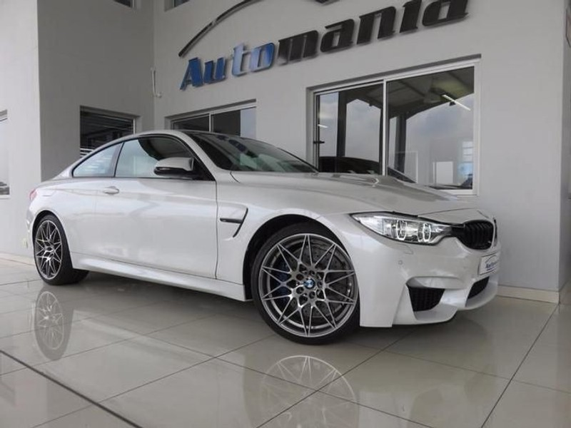 used bmw m4 2017 bmw m4 coupe competition pack for sale in gauteng id 1853726. Black Bedroom Furniture Sets. Home Design Ideas