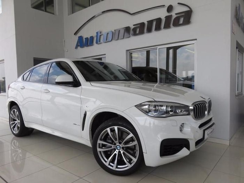 used bmw x6 2015 bmw x6 xdrive50i m sport for sale in gauteng id 1853746. Black Bedroom Furniture Sets. Home Design Ideas
