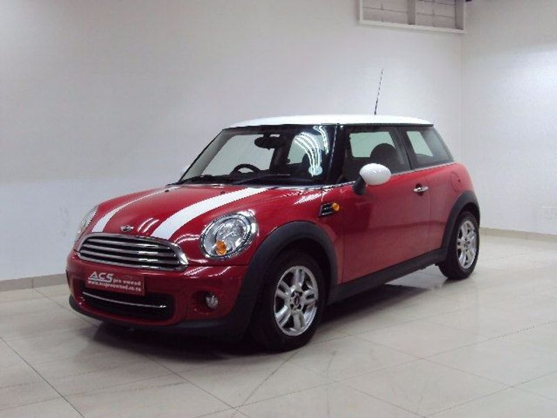 used mini cooper manual 65000kms chilli pack motorplan for sale in gauteng id 1853943. Black Bedroom Furniture Sets. Home Design Ideas