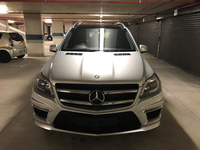 Used mercedes benz gl class gl 63 amg call ken 071 0653440 for Mercedes benz gl amg for sale