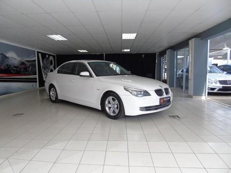 Used Bmw 5 Series 523i A T E60 For Sale In Kwazulu Natal