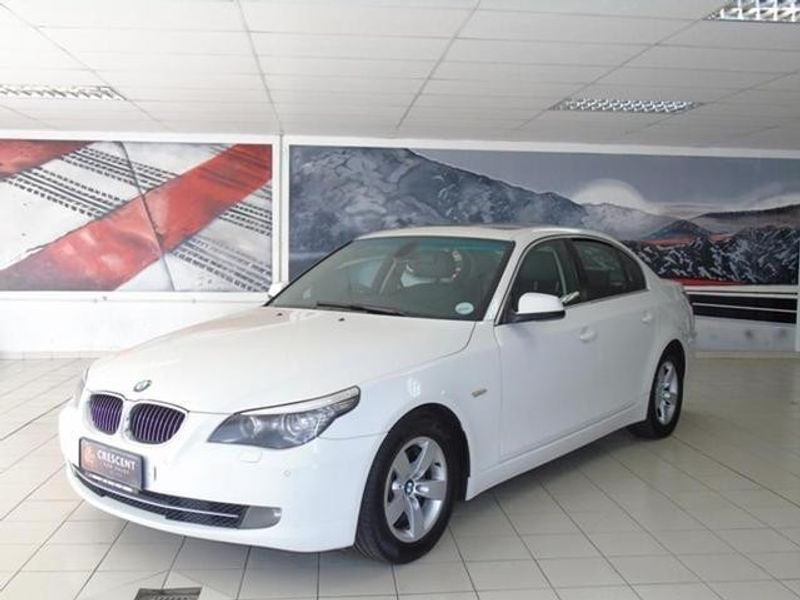 used bmw 5 series 523i a t e60 for sale in kwazulu natal id 1855001. Black Bedroom Furniture Sets. Home Design Ideas