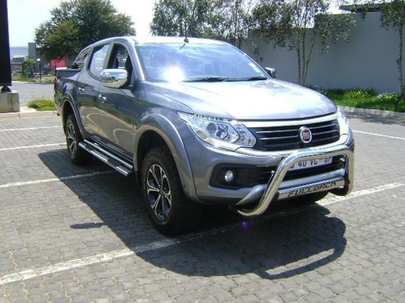 used fiat fullback 2 5 di d 4x4 131kw double cab bakkie for sale in gauteng id. Black Bedroom Furniture Sets. Home Design Ideas