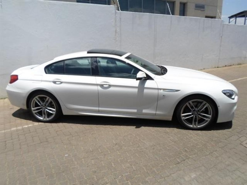 Used bmw 6 series 640i gran coupe for sale in gauteng id 1855905 - 6 series gran coupe for sale ...