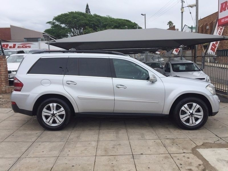 Used mercedes benz gl class gl 500 for sale in kwazulu for 2009 mercedes benz gl class