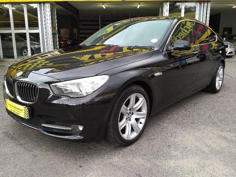 used bmw 5 series gran turismo 530d innovations for sale in gauteng id 1857419. Black Bedroom Furniture Sets. Home Design Ideas