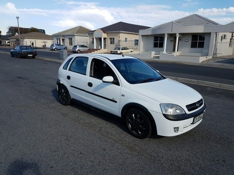 used opel corsa 1 7 cdti sport for sale in western cape id 1857474. Black Bedroom Furniture Sets. Home Design Ideas