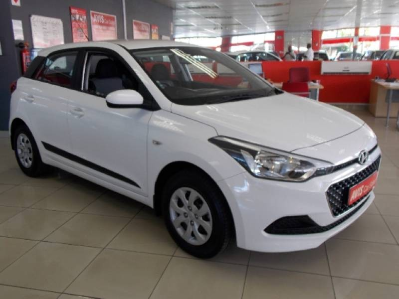 used hyundai i20 1 2 motion for sale in kwazulu natal id 1857756. Black Bedroom Furniture Sets. Home Design Ideas