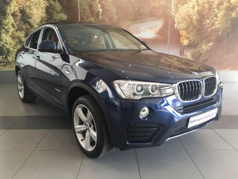 used bmw x4 xdrive20d for sale in gauteng id 1857821. Black Bedroom Furniture Sets. Home Design Ideas