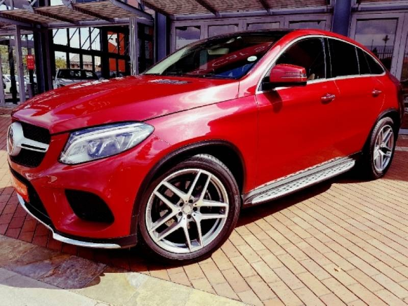 used mercedes benz gle class 350d 4matic for sale in gauteng id 1857974. Black Bedroom Furniture Sets. Home Design Ideas