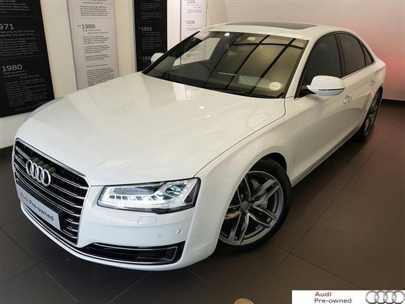 used audi a8 3 0 tdi quattro for sale in gauteng id 1858116. Black Bedroom Furniture Sets. Home Design Ideas