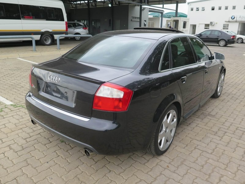 used audi s4 quattro for sale in gauteng id 1858117. Black Bedroom Furniture Sets. Home Design Ideas