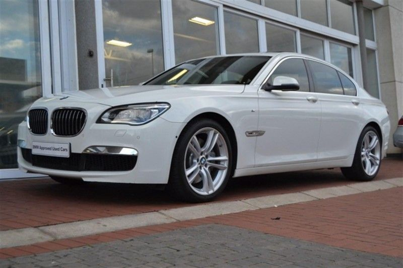 used bmw 7 series 750i m sport f01 for sale in kwazulu. Black Bedroom Furniture Sets. Home Design Ideas