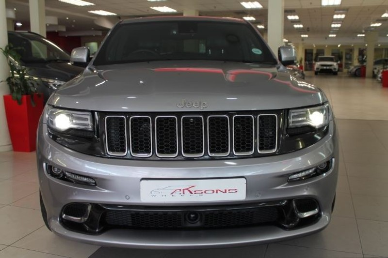 used jeep grand cherokee srt8 for sale in kwazulu natal id 1858660. Black Bedroom Furniture Sets. Home Design Ideas