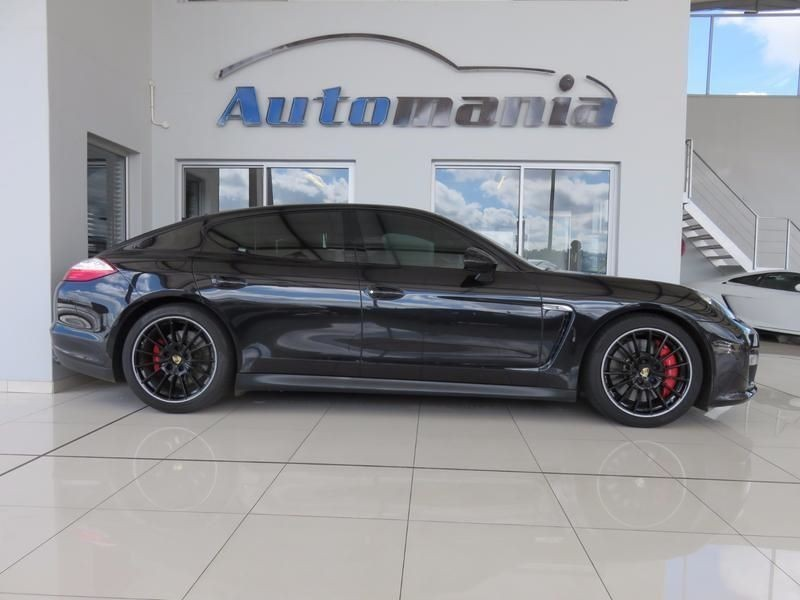 used porsche panamera 2013 porsche panamera gts for sale in gauteng id 1859291. Black Bedroom Furniture Sets. Home Design Ideas