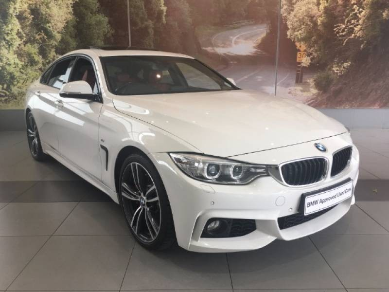 used bmw 4 series 428i gran coupe m sport auto for sale in gauteng id 1859479. Black Bedroom Furniture Sets. Home Design Ideas